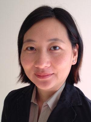Georgina Wong's photo