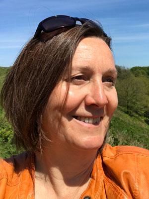 Louise Messenger's photo